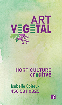 Art Vegetal - Logo 2