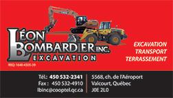 Leon Bombardier