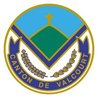 Canton de Valcourt