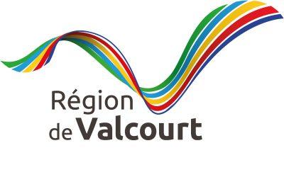 La région de Valcourt a maintenant une identité bien visible!