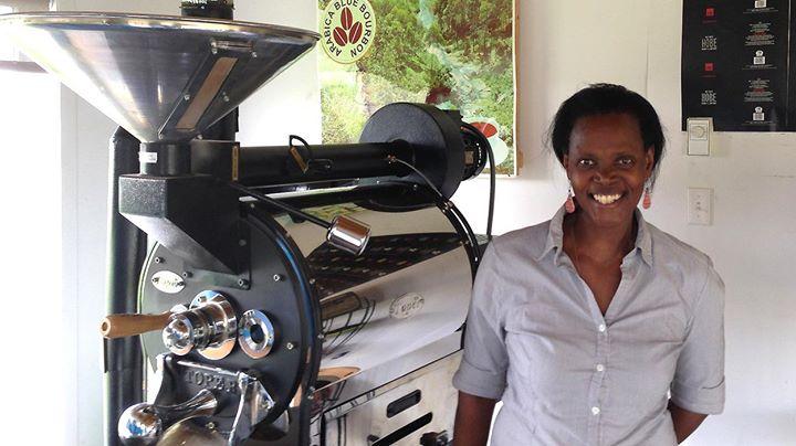 Du Rwanda à Racine