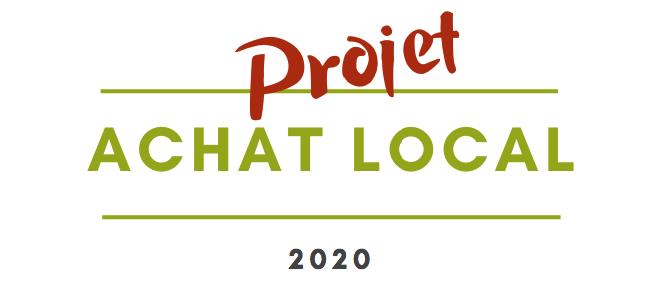 Le projet d'achat local