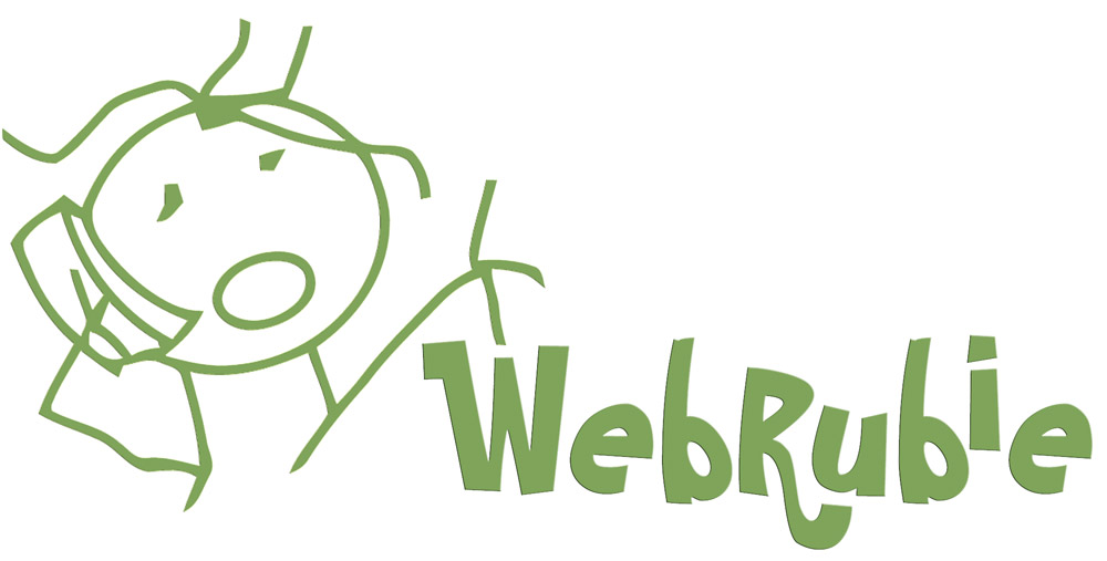 WebRubie - Conception site Web