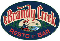 Brandy Creek