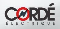 Cordé Électrique