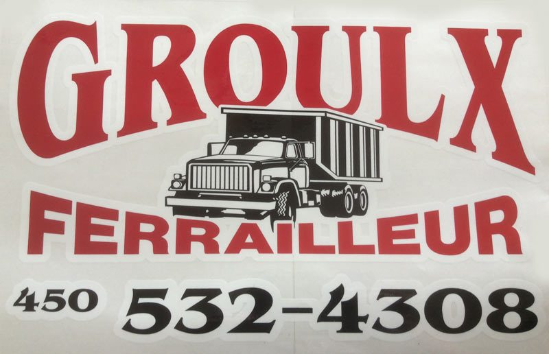 Groulx Ferrailleur